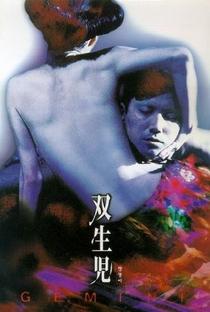 Assistir Gemini Online Grátis Dublado Legendado (Full HD, 720p, 1080p) | Shin'ya Tsukamoto | 1999