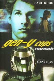 Assistir Gen-Y Cops - A Nova Geração Online Grátis Dublado Legendado (Full HD, 720p, 1080p) | Benny Chan (I) | 2000