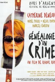 Assistir Genealogias de um Crime Online Grátis Dublado Legendado (Full HD, 720p, 1080p) | Raúl Ruiz | 1997