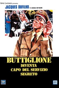 Assistir General Buttiglione Online Grátis Dublado Legendado (Full HD, 720p, 1080p) | Mino Guerrini | 1975
