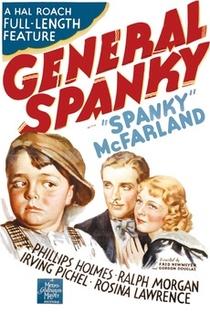 Assistir General Spanky Online Grátis Dublado Legendado (Full HD, 720p, 1080p) | Fred C. Newmeyer
