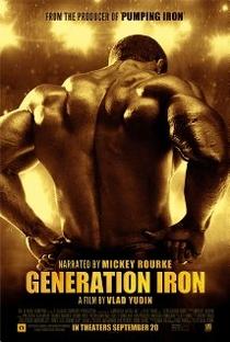 Assistir Generation Iron Online Grátis Dublado Legendado (Full HD, 720p, 1080p) | Vlad Yudin | 2013