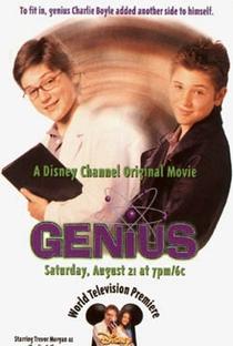 Assistir Gênio: Desafiando a Gravidade e o Amor Online Grátis Dublado Legendado (Full HD, 720p, 1080p) | Rod Daniel | 1999