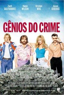 Assistir Gênios do Crime Online Grátis Dublado Legendado (Full HD, 720p, 1080p) | Jared Hess | 2016