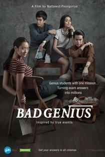 Assistir Gênios do Mal Online Grátis Dublado Legendado (Full HD, 720p, 1080p) | Nattawut Poonpiriya | 2017