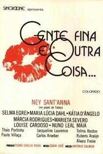 Assistir Gente Fina é Outra Coisa Online Grátis Dublado Legendado (Full HD, 720p, 1080p) | Antônio Calmon | 1976