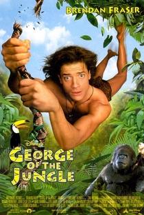 Assistir George: O Rei da Floresta Online Grátis Dublado Legendado (Full HD, 720p, 1080p) | Sam Weisman | 1997