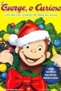 Assistir George, o Curioso – Um Natal Cheio de Macacadas Online Grátis Dublado Legendado (Full HD, 720p, 1080p) | Cathy Malkasian