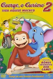 Assistir George, o Curioso 2: Siga Aquele Macaco Online Grátis Dublado Legendado (Full HD, 720p, 1080p) | Norton Virgien | 2009