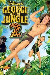 Assistir George, o Rei da Floresta 2 Online Grátis Dublado Legendado (Full HD, 720p, 1080p)   David Grossman (III)   2003
