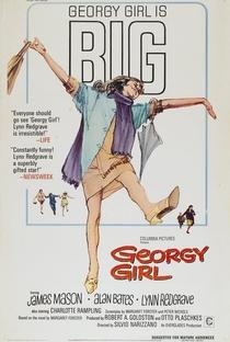 Assistir Georgy, a Feiticeira Online Grátis Dublado Legendado (Full HD, 720p, 1080p) | Silvio Narizzano | 1966