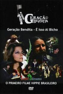 Assistir Geração Bendita - É Isso Aí, Bicho! Online Grátis Dublado Legendado (Full HD, 720p, 1080p) | Carlos Roberto Bini | 1971