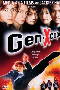 Assistir Geração X em Ação Online Grátis Dublado Legendado (Full HD, 720p, 1080p) | Benny Chan (I) | 1999