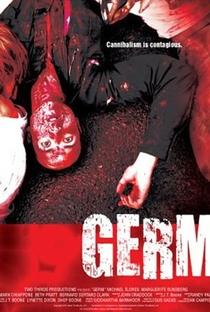 Assistir Germ Online Grátis Dublado Legendado (Full HD, 720p, 1080p)   John Craddock (III)