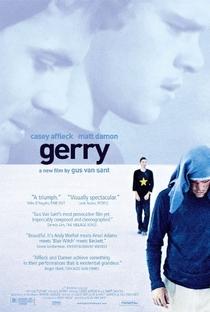 Assistir Gerry Online Grátis Dublado Legendado (Full HD, 720p, 1080p)   Gus Van Sant   2002