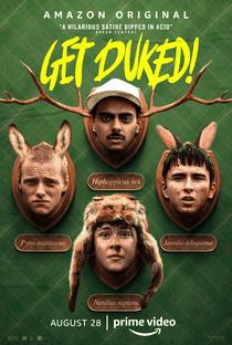 Assistir Get Duked! Online Grátis Dublado Legendado (Full HD, 720p, 1080p) | Ninian Doff | 2020