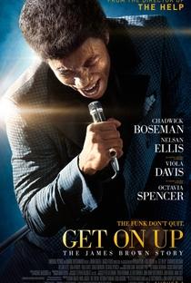Assistir Get on Up - A História de James Brown Online Grátis Dublado Legendado (Full HD, 720p, 1080p) | Tate Taylor | 2014