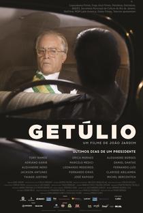 Assistir Getúlio Online Grátis Dublado Legendado (Full HD, 720p, 1080p) | João Jardim (I) | 2014
