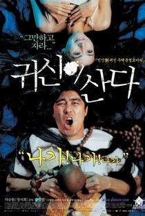 Assistir Ghost House Online Grátis Dublado Legendado (Full HD, 720p, 1080p) | Sang-Jin Kim | 2004
