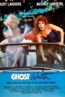 Assistir Ghost Writer: Com a Morte Não Se Brinca Online Grátis Dublado Legendado (Full HD, 720p, 1080p) | Kenneth J. Hall | 1989
