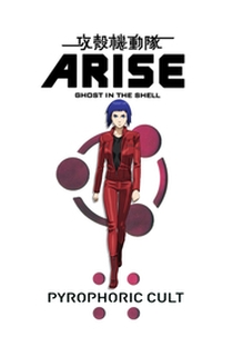 Assistir Ghost in the Shell: Arise Border 5 - Pyrophoric Cult Online Grátis Dublado Legendado (Full HD, 720p, 1080p) | Kazuchika Kise | 2015