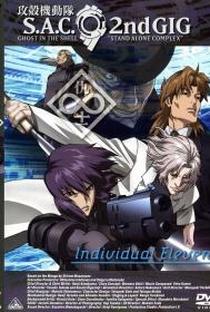 Assistir Ghost in the Shell: S.A.C. 2nd GIG - Individual Eleven Online Grátis Dublado Legendado (Full HD, 720p, 1080p) | Kenji Kamiyama | 2006