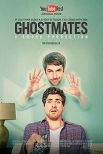 Assistir Ghostmates Online Grátis Dublado Legendado (Full HD, 720p, 1080p) | Jack Henry Robbins | 2016