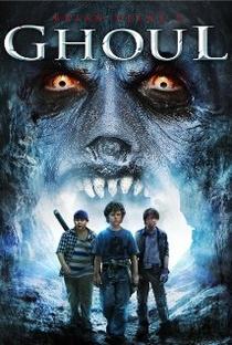 Assistir Ghoul Online Grátis Dublado Legendado (Full HD, 720p, 1080p) | Gregory Wilson | 2012
