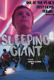 Assistir Gigante Adormecido Online Grátis Dublado Legendado (Full HD, 720p, 1080p)   Andrew Cividino   2015