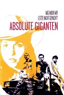Assistir Gigantes Absolutos Online Grátis Dublado Legendado (Full HD, 720p, 1080p) | Sebastian Schipper | 1999