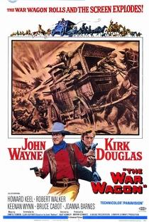Assistir Gigantes em Luta Online Grátis Dublado Legendado (Full HD, 720p, 1080p) | Burt Kennedy | 1967
