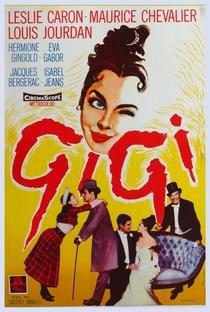 Assistir Gigi Online Grátis Dublado Legendado (Full HD, 720p, 1080p) | Charles Walters (I)