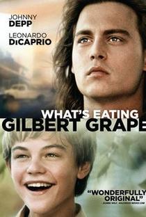 Assistir Gilbert Grape: Aprendiz de Sonhador Online Grátis Dublado Legendado (Full HD, 720p, 1080p) | Lasse Hallström | 1993