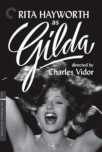 Assistir Gilda Online Grátis Dublado Legendado (Full HD, 720p, 1080p)   Charles Vidor   1946