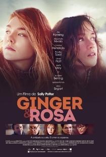 Assistir Ginger & Rosa Online Grátis Dublado Legendado (Full HD, 720p, 1080p)   Sally Potter   2012