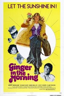 Assistir Ginger in the Morning Online Grátis Dublado Legendado (Full HD, 720p, 1080p) | Gordon Wiles | 1974