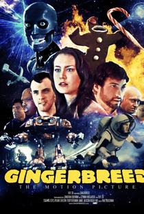 Assistir Gingerbreed Online Grátis Dublado Legendado (Full HD, 720p, 1080p) | Jonathan Dorfman