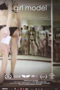 Assistir Girl Model Online Grátis Dublado Legendado (Full HD, 720p, 1080p)   Ashley Sabin (I)
