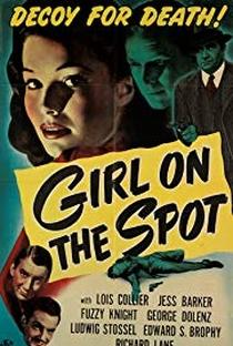 Assistir Girl on the Spot Online Grátis Dublado Legendado (Full HD, 720p, 1080p) | William Beaudine | 1946