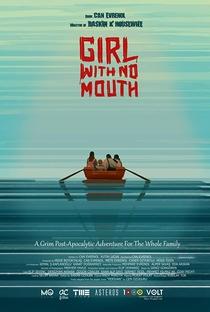 Assistir Girl with No Mouth Online Grátis Dublado Legendado (Full HD, 720p, 1080p) | Can Evrenol | 2019