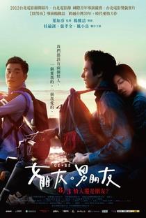 Assistir Girlfriend Boyfriend Online Grátis Dublado Legendado (Full HD, 720p, 1080p) | Yang Ya-Che | 2012