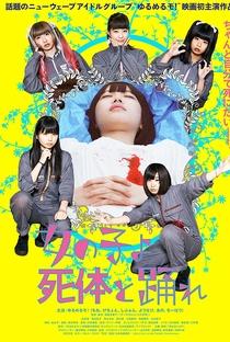 Assistir Girls, Dance with the Dead Online Grátis Dublado Legendado (Full HD, 720p, 1080p)   Kayoko Asakura   2015