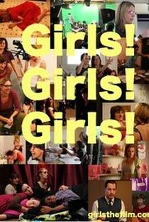 Assistir Girls! Girls! Girls! Online Grátis Dublado Legendado (Full HD, 720p, 1080p) | America Young