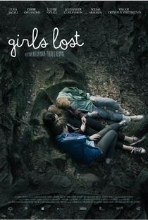 Assistir Girls Lost Online Grátis Dublado Legendado (Full HD, 720p, 1080p) | Alexandra Therese Keining | 2015