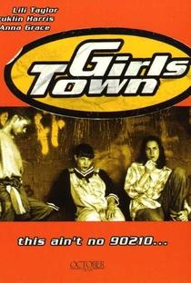 Assistir Girls Town Online Grátis Dublado Legendado (Full HD, 720p, 1080p) | Jim McKay | 1996