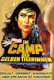 Assistir Girls in the Tiger Cage Online Grátis Dublado Legendado (Full HD, 720p, 1080p)   Sang-ok Shin   1976