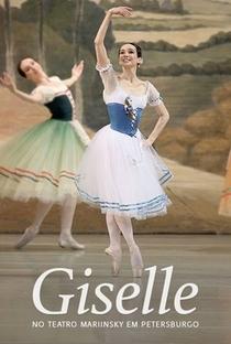 Assistir Giselle no Teatro Mariinsky em Petersburgo Online Grátis Dublado Legendado (Full HD, 720p, 1080p) | Olivier Simonnet | 2016