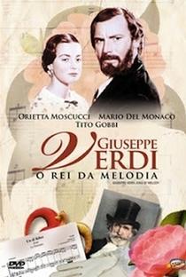 Assistir Giuseppe Verdi - o Rei da Melodia Online Grátis Dublado Legendado (Full HD, 720p, 1080p) | Raffaello Matarazzo | 1953