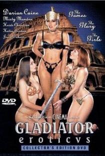 Assistir Gladiator Eroticvs: The Lesbian Warriors Online Grátis Dublado Legendado (Full HD, 720p, 1080p) | John Bacchus | 2001