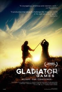 Assistir Gladiator Games Online Grátis Dublado Legendado (Full HD, 720p, 1080p) | Stefano Milla | 2010